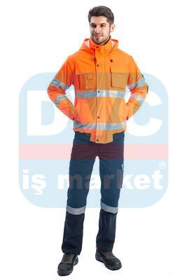 EVEREST MULTI HI-VIS 2+1 PİLOT MONT