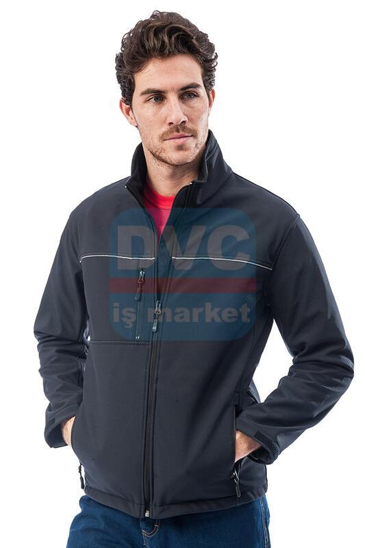 OUTDOOR SOFTSHELL MONT (LACİVERT)
